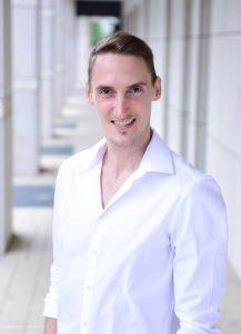 Thomas Aschenbrenner CEO / CMO