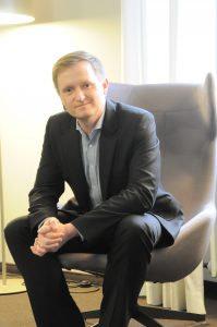 Michael Franz von Codex Solutions