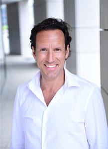Tobias Jörk CEO / COO