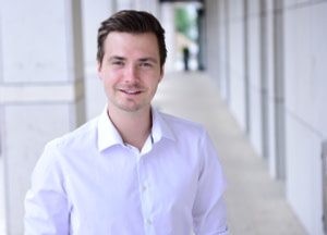 Julian Schwepper CTO